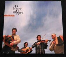 CD - Le Vent Du Nord - Dans les Airs - French Folk - Hurdy Gurdy - Canada (O)