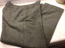 1949 Wool Military Pants