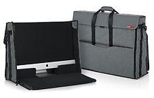 "Gator Cases G-cpr-im27 Creative Pro Series Nylon Carry Tote Bag for Apple Desktop Computer 27"" iMac"