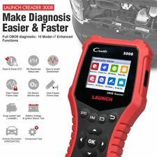 New LAUNCH CR3008 OBD2 Car Engine Fault Code Reader Diagnostic Scanner Tool FF