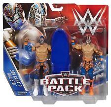Mattel WWE Sin Cara and Kalisto Figure (2 Pack)