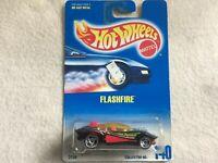 Flashfire  Collector #140      Hot Wheels