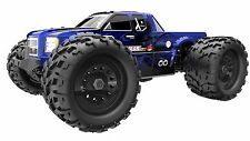 Redcat Racing Landslide XTe 1/8 Scale Brushless Electric Monster Truck 4x4 rc
