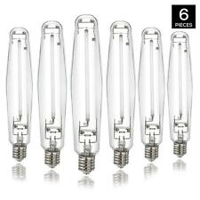 iPower 1000w Watt High Pressure Sodium HPS Grow Light Bulb Lamp 6-PACK