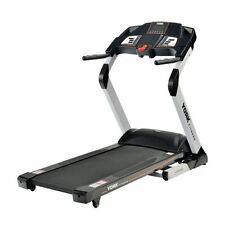 YORK Cardio Machines with LCD-Display