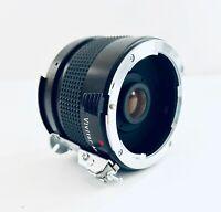 Vivitar MC 75-205 mm 2x Matched Multiplier Lens For Nikon D5100 Made In Japan