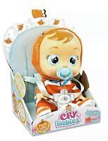 Cry Babies Flipy Flippy Nemo Fish Baby Doll Cry's Real Tears Toy New 👀 (8)