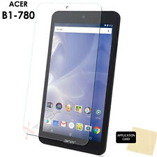 CLEAR LCD Screen Protector Cover Guard for Acer Iconia One 7 B1-780