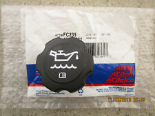 GM GMC CHEVY 12573341 ACDELCO FC-239 DIESEL ENGINE OIL FILLER FLUID CAP OEM NEW