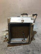 air conditioning evaporator Mitsubishi PAJERO Mk2 2.8