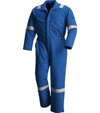 Hi Viz Flame Retardant Winter Overalls Insulated Thermal Coveralls Boiler Suit