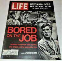 September 1, 1972 LIFE Magazine SAMMY DAVIS Jr 1970s ads add FREE SHIP Sept. 9