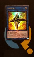 Linkross - ETCO-EN049 - Ultra Rare - 1st Edition - YuGiOh
