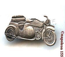 CAVALERIE. 10 eme Rgt de Dragons, Escadron Motocycliste, RD. Fab. Chobillon