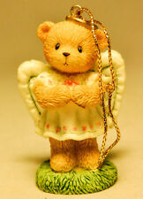Cherished Teddies - Angel With Folded Hands - 118317 - Holiday Ornament