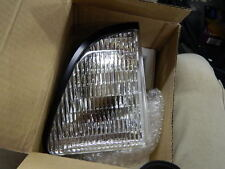 Parking Lamp #1630202 for 1987 to 1993 Mustang Left side