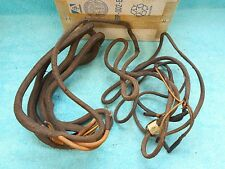 1951 FORD CONVERTIBLE  TAIL LIGHT  BODY WIRING HARNESS  NOS FORD 1216