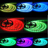 5M/10M RGB 150/300/600Leds 3528/5050 Flexible 12V/24V Decoration LED Strip Light