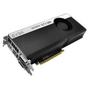 EVGA GeForce GTX 680 SC Signature+ w/Backplate 02G-P4-2685-KR GDDR5 PCI Exp