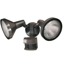 Heath Zenith 240 Degree Motion Activated Outdoor Flood Light