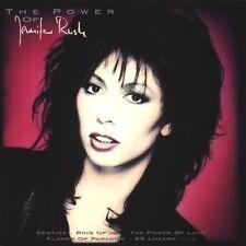 Jennifer Rush - The Power of Jennifer Rush  SONY CD 1991
