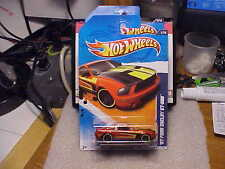 Hot Wheels KMart K-Days Exclusive '07 Ford Shelby GT-500