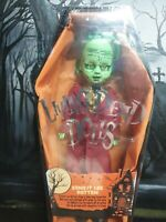 Living Dead Dolls -  Ernest Lee Rotten Gothic haunted doll