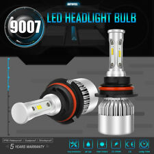 CREE 9007 1680W 252000LM LED Headlight Bulbs Hi/Lo 6000K White Power Upgrade Kit