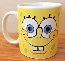 """Spongebob ceramic coffee Mug 3.75""""H by Viacom"""