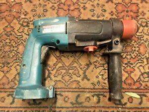 Makita HR160D 12V SDS Cordless Hammer Drill, Drill Only!!