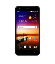 "ZTE Blade X Z965 16GB 5.5"" 13MP Cricket Unlocked Metropcs TMobile AT&T"