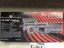 King Arms FN P90, AEG, Airsoft gun, P90
