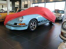no rear spoiler - 911 1975-1989 SummerPRO Car Cover Porsche 930