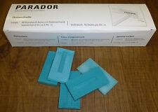 PARADOR Distanzkeile Kunststoff-Rastkeile 48 Stück/Pack. * 9592