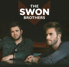 The Swon Brothers - Swon Brothers [New CD]