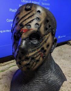 Vs Dream Jason Voorhees custom hand painted mask