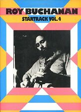 ROY BUCHANAN startrack vol 4 HOLLAND EX LP