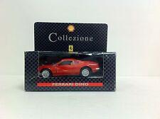Shell Gasoline Collezione Ferrari Dino - NEW IN BOX!!