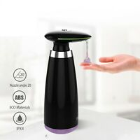 Bottles Automatic Soap Dispenser Infrared Touchless Motion Bathroom Liquid Kits