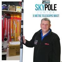 Vine Antennas RST-Skypole JUNIOR 6m