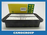 Air Filter Mann Filter For KIA Picanto 1.1 2005 C2219 2811307200