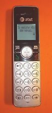 Cl82353 At&T Extra Handset Only For Cl82203 Cl82303 Cl82403 Cl82453 Cl82553 C3.7