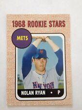 Nolan Ryan 2006 Topps Rookie of the Week #5 New York Mets