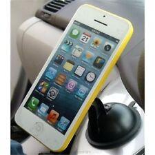 Supports de GPS noirs iPhone 5c pour téléphone mobile et PDA Apple