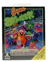 Atari Lynx Spiel - Super Skweek NEU & OVP