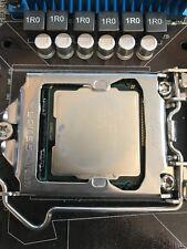 Intel Core i7-2600k 3.4GHz Quad Core Processor
