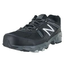 New Balance Extra Wide MT410BS4 4E Black Silver Mens US size 11, UK 10.5