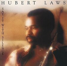 Hubert Laws - Say It with Silence [New CD] Japan - Import