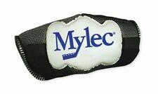 Mylec Hockey Elbow Pads Junior Pro 10'' 142A Black White Blue