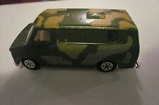 YATMING DELIGHTFUL VAN NO 899 MADE IN THAILAND green
